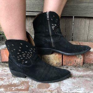 Nine West American Vintage Ankle Boot